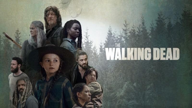 Recenzija: The Walking Dead Sezona 9