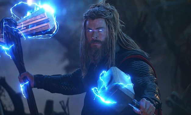 Avengers: Endgame debeli Thor dobio službeno ime od Marvela