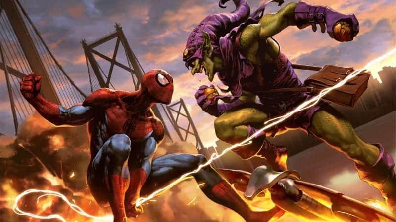 Hoće li Norman Osborn biti prvi veliki negativac Marvelove Faze 4?