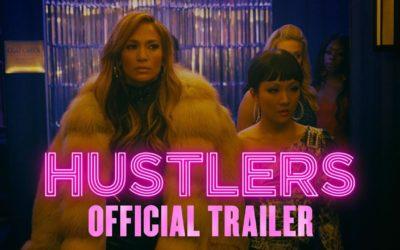 Trailer: Hustlers (2019)