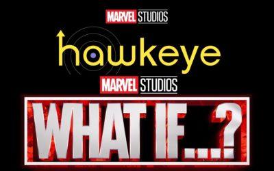 Službeno najavljene Marvel serije 'Hawkeye' i 'What if…'