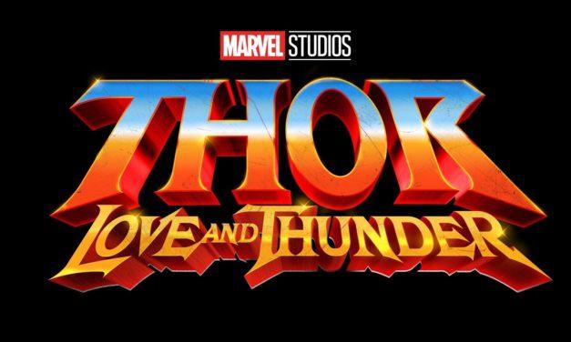 Otkriveno puno ime i datum izlaska za 'Thor 4'!