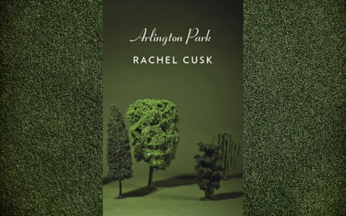 Recenzija knjige: Arlington Park