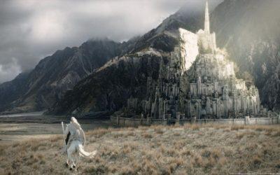 Amazonova Lord of the Rings TV serija izabrala redatelja