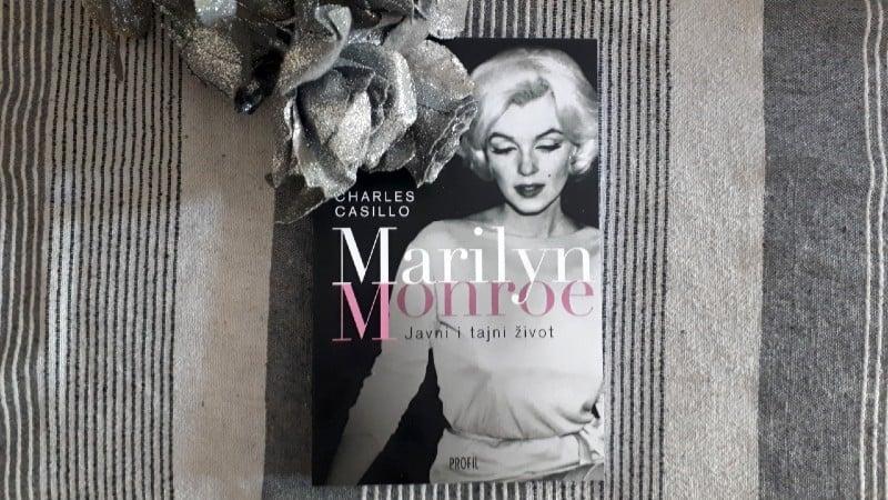 Recenzija knjige: Marilyn Monroe: Javni i tajni život