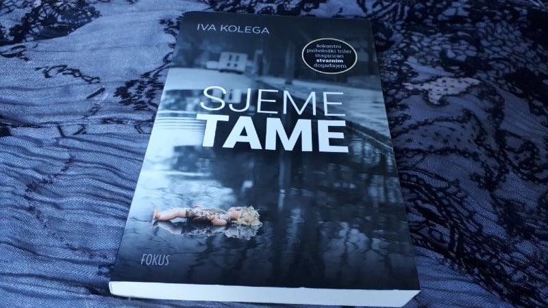 Recenzija knjige: Sjeme tame