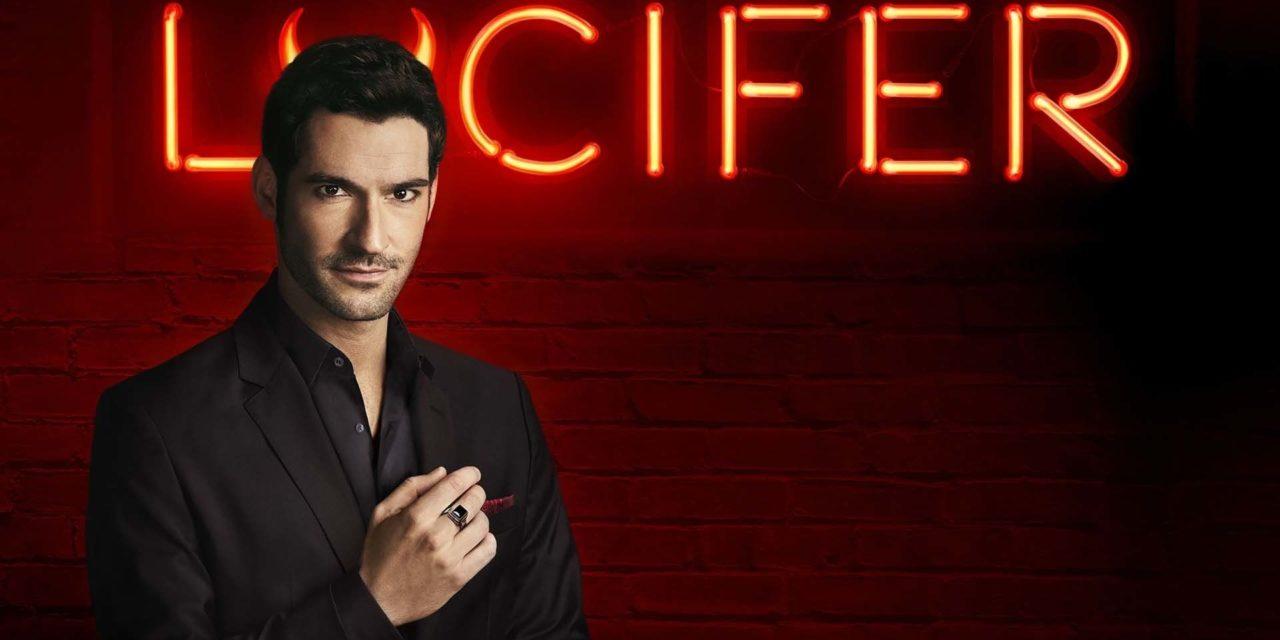 Lucifer sezona 5 će imati puno više epizoda!