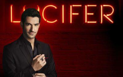 Lucifer proglašen najpopularnijom streaming serijom godine