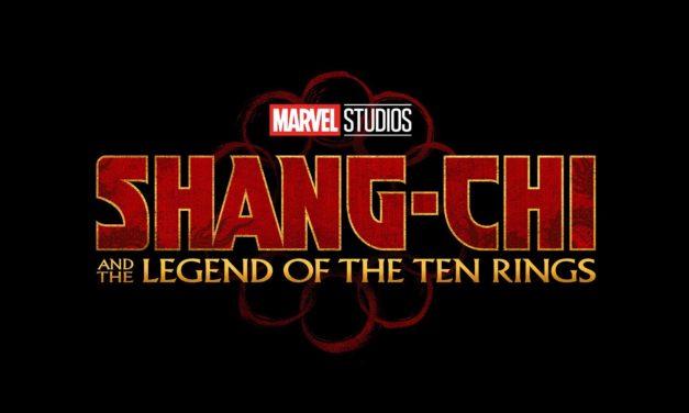 MCU Faza 4: 'Shang-Chi' film službeno najavljen! Poznati glumci i datum izlaska!
