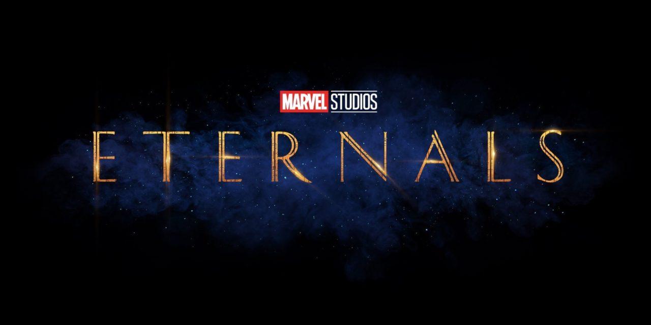The Eternals: Prvi pogled na Marvelove Celestiale