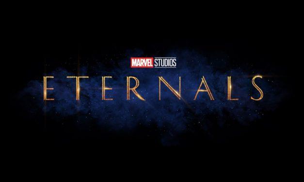 'The Eternals' službeno najavljen! Poznati glumci i datum izlaska!