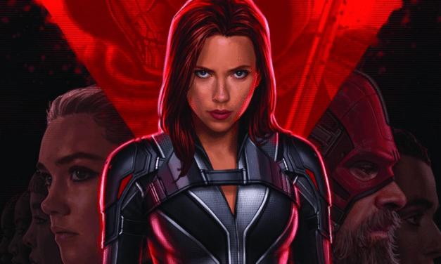 Trailer: Black Widow (2020)