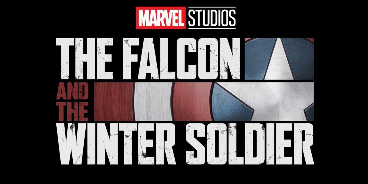 'Falcon & Winter Soldier' serija službeno najavljena!