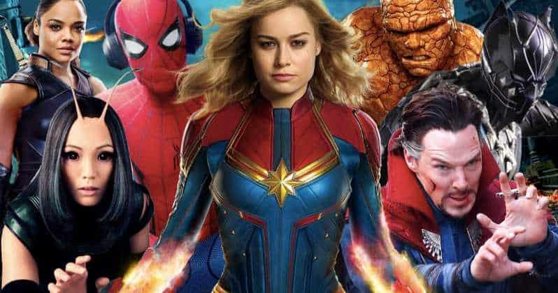 Kevin Feige potvrđuje da će biti Avengers 5 film!