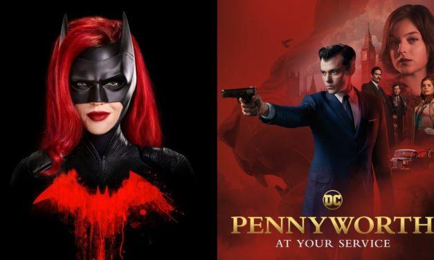 Stigle prve reakcije na serije 'Batwoman' i 'Pennyworth'