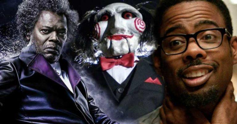 Samuel L. Jackson i Chris Rock će glumiti u novom Saw filmu