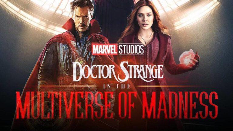 Doctor Strange in the Multiverse of Madness biti će prvi Marvelov horor film