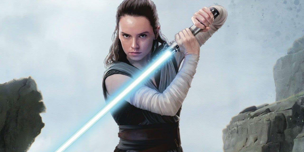 Star Wars: The Rise of Skywalker novo curenje potvrđuje podrijetlo Rey