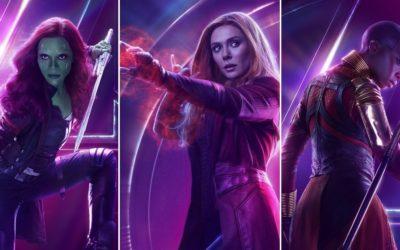 7 ženskih Marvelovih likova koji trebaju solo film nakon Black Widow