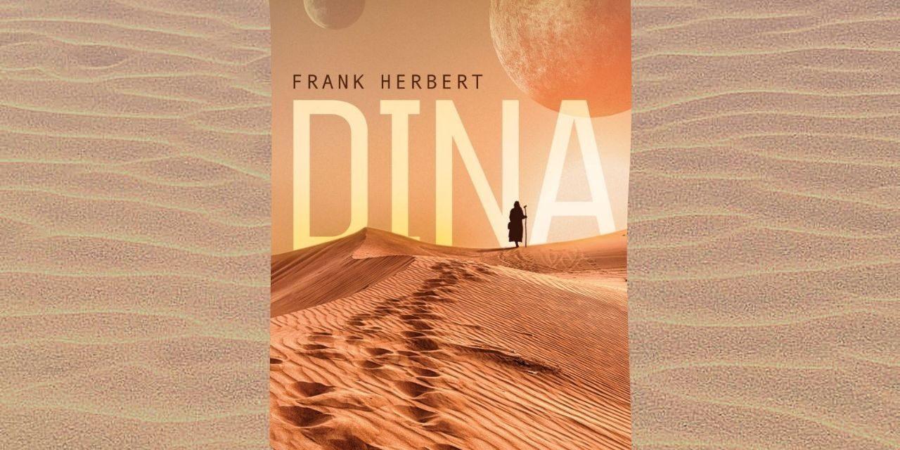 Recenzija knjige: Dina
