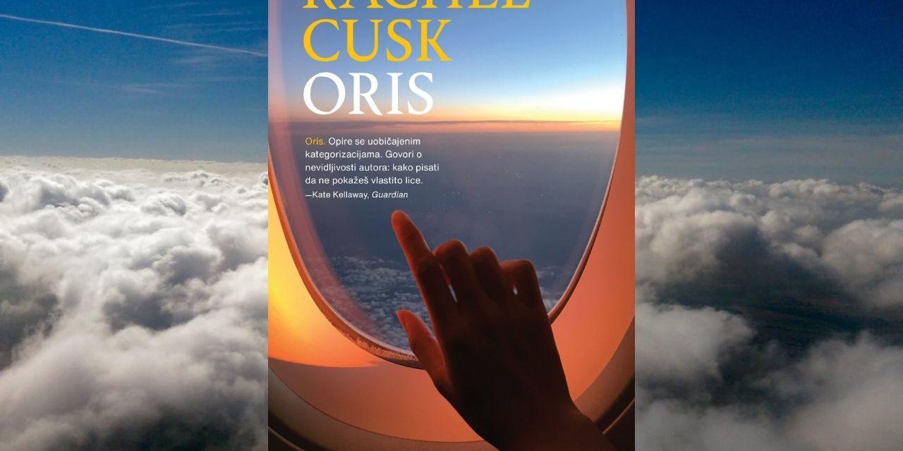 Recenzija knjige: Oris