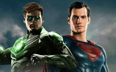 Christopher McQuarrie o svojoj povezanoj ideji Supermana & Green Lanterna