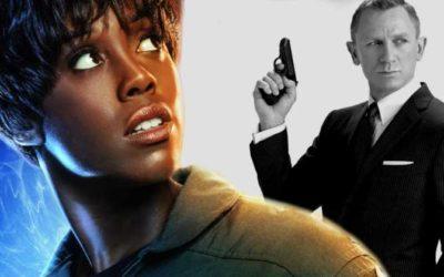 Bond 25 – tajni agent 007 je žena!