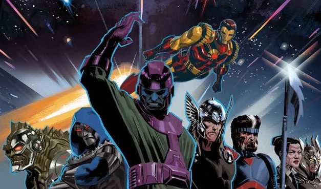 Avengers 5 teorija: Avengers Endgame postavlja Kang The Conquerora kao glavnog negativca Faze 4