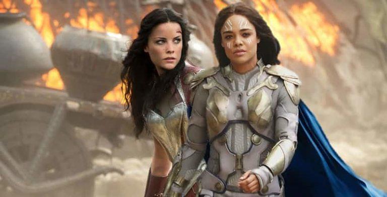 Thor 4 teorija: Lady Sif će postati kraljica Valkyrie