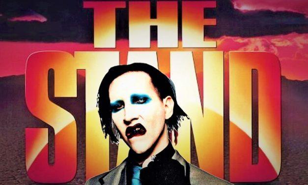 Marilyn Manson se pridružio Stephen Kingovoj The Stand seriji