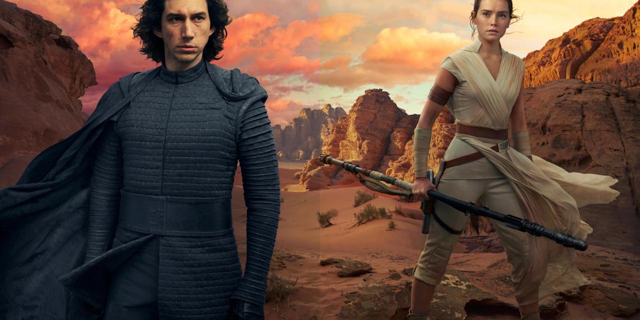 Star Wars: Daisy Ridley najavljuje epski obračun u 'The Rise of Skywalker'