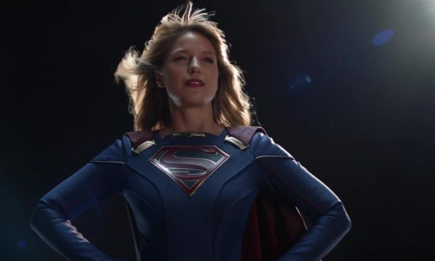 Trailer: Supergirl (2015-), Sezona 5