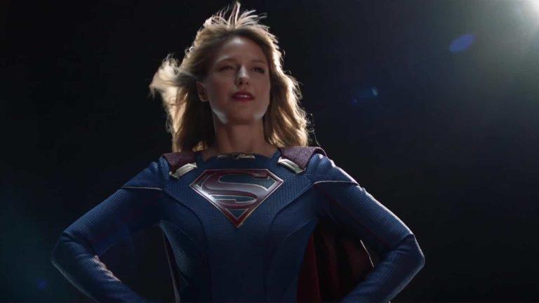 Trailer: Supergirl (2015-), Sezona 5