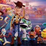 Recenzija: Toy Story 4 (Priča o igračkama 4, 2019)