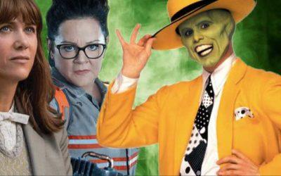 The Mask kreator najavljuje reboot s glumicom u glavnoj ulozi