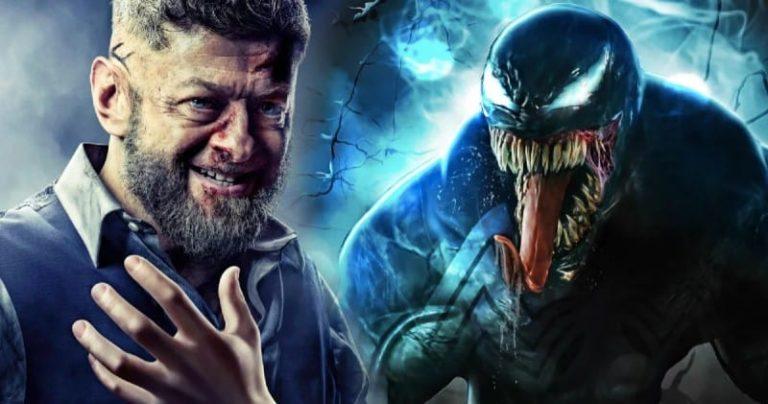 Venom 2 – Andy Serkis bi mogao biti redatelj!