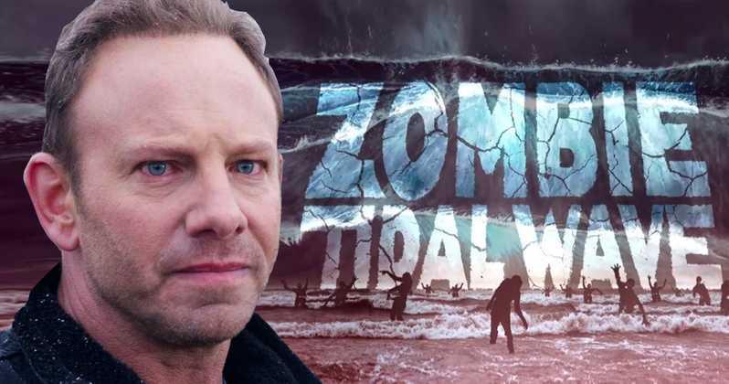 Trailer: Zombie Tidal Wave (2019)