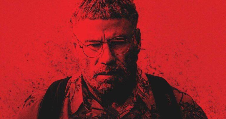 Trailer: The Fanatic (2019)