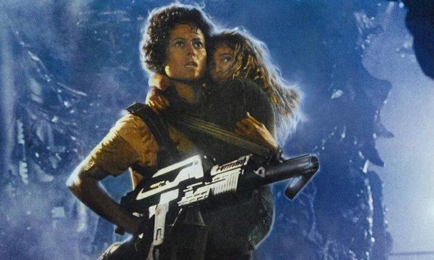 Vremeplov: Aliens (1986)