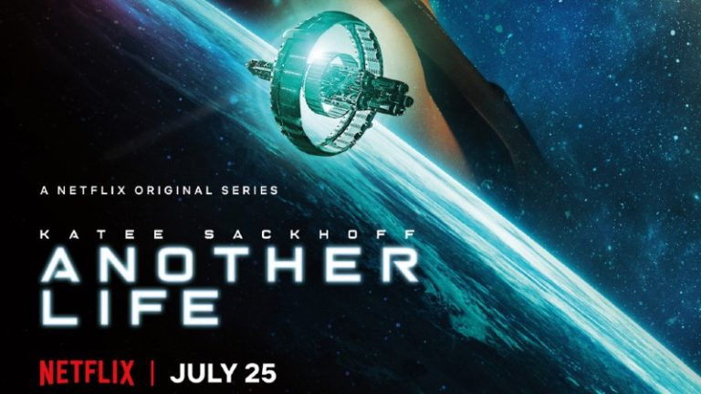 Trailer: Another Life (2019-)