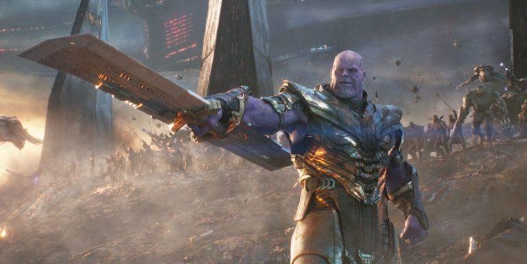 Marvel Studios ima buduće planove za Avengers: Endgame negativca Thanosa