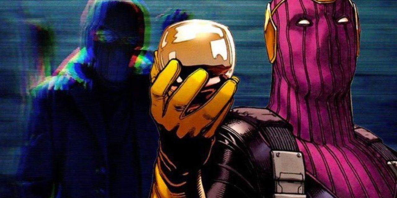 Marvelova The Falcon And The Winter Soldier serija otkrila prvi pogled na Zemu u kostimu