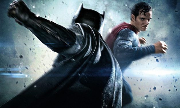 Henry Cavill kaže da se Superman suzdržavao protiv Ben Affleckovog Batmana