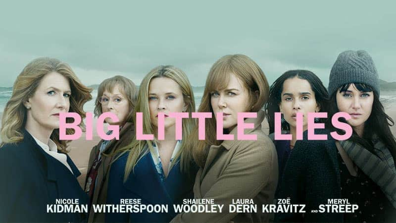 Recenzija: Big Little Lies (Male laži, sezona 2)