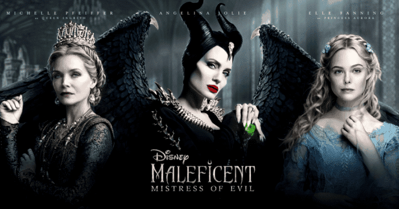 Trailer: Maleficent: Mistress of Evil (2019)