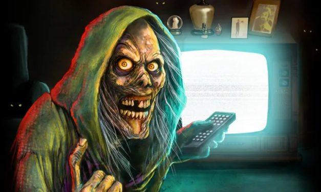 Trailer: Creepshow (2019-)