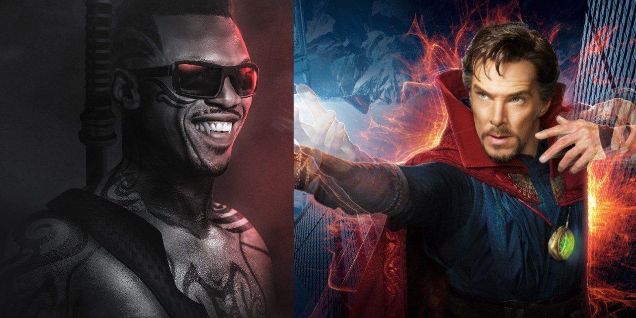 Doctor Strange 2 teorija: Multiverse uvodi Bladea