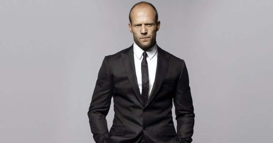 10 Najboljih filmova Jason Statham