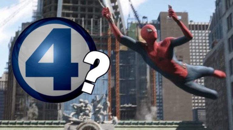 Spider-Man: Far From Home teorija sugerira da je film uveo Fantastic Four