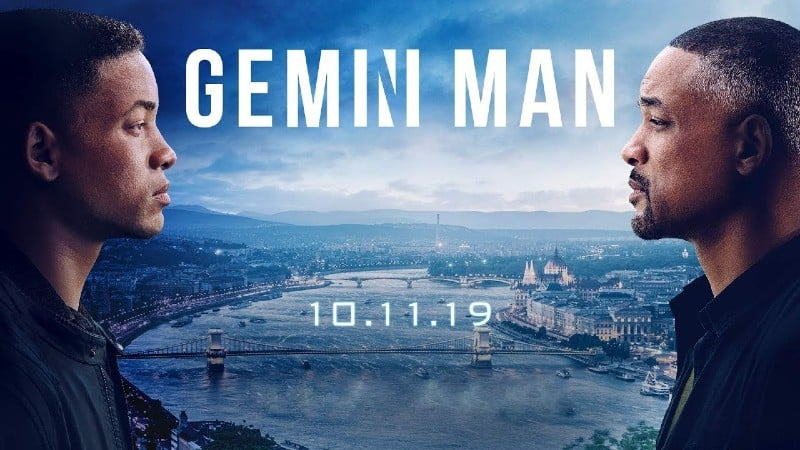 Trailer: Blizanac (Gemini Man) (2019)